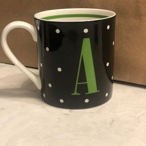 Kate Spade cup